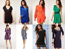 WHOLESALE LOT CLOTHING 30 WOMEN MIXED DRESSES SUMMER TOPS CLUB WEAR L Large