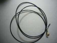 Total Gym Replacement Cable Black Coating