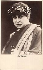 DM033   Emil Jannings    actors movie star