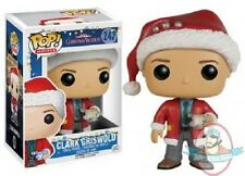 Pop! Movies National Lampoon's Christmas Vacation Clark Griswold Funko