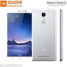 Xiaomi Redmi Note 3 Helio X10 Octa Core 5.5'' LTE 4G Smartphone 2+16GB 13MP GPS