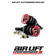 AIR LIFT PERFORMANCE 75547 BMW E46 M3 ONLY FRONT AIR RIDE BAG SUSPENSION