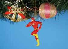 Decoration Xmas Ornament Home Party Decor DC Comics The Flash Barry Allen