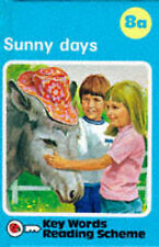 KEY WORDS READING SCHEME: SUNNY DAYS SERIES A, NO.8, W. MURRAY, Used; Very Good