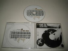 CUT LA ROC/LA ROC CROSS(SKINT/498289 2)CD ALBUM