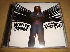 WYCLEF JEAN - The Ecleftic / 2 Sides II A Book  (LIMITED EDITION mit 2 CDs!)