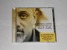 Piano Man The Very Best Of Billy Joel 18 Track CD Album.2006.