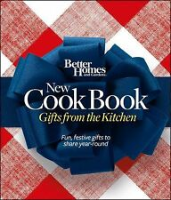 Better Homes and Gardens New Cook Book 15th Edition: Gifts from the Kitchen Bet