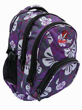 School Size A4 Girls Ladies Backpack Rucksack Backpacks Bag Bags Roamlite RL83
