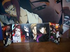 Ghost Hunt - Complete Collection Part 1 and 2 - USED - Anime DVD - Funimation