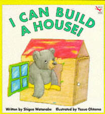 I Can Build a House (Red Fox Picture Books)