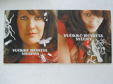 Vuokko Hovatta - Syleily + Virginia - 2 Single CD