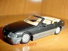 MERCEDES 500SL 500 SL ROADSTAR 1:43 MINT!!!