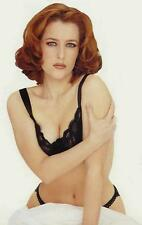 Gillian Anderson A4 Photo 189