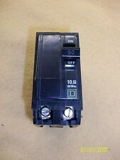 NEW SQUARE D QO260 2 POLE 60 AMP SNAP-IN BREAKER