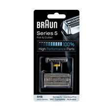 Electric Shaver Foil Cutter 51S Braun Replacement 8000 Series 5 550 530 8995 590