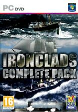 IRONCLADS - COMPLETE PACK