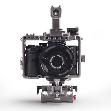 TILTA ES-T17 Sony Alpha A7S II A7R 2 MKii Lightweight rig Cage release baseplate