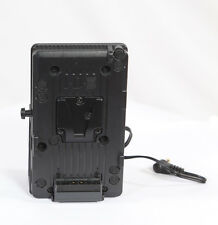 IDX A-E2EX3 V-Mount Power Adapter Plate for Sony PMW-EX3 Camcorder