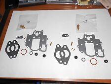 Pair 64-9 Corvair Rochester Carburetor Rebuild Kits