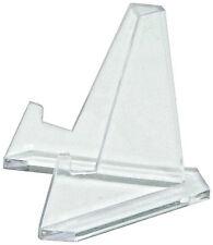 ACRYLIC KNIFE DISPLAY STANDS, PACK OF 12 STANDS,  MEDIUM SIZE, DC2