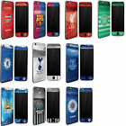 APPLE IPHONE 6 / 6s LICENSED FOOTBALL MOBILE PHONE SKIN SCRATCH PROTECTOR COVER