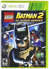 *NEW* LEGO Batman 2: DC Super Heroes (PH) - XBOX 360