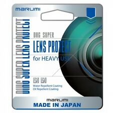 Marumi 62mm DHG Super Clear Protector, Threaded Filter - DHG62SLPRO