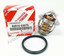 GENUINE TOYOTA 9091603075 THERMOSTAT 90916-03075 4Runner Tacoma Tundra T100 more
