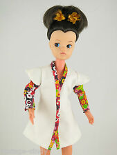Sindy ORIENTAL DRESS | No doll | Spanish Florido | Vintage Pedigree Sindy