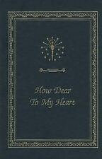 Library of Indiana Classics: How Dear to My Heart by Emily Kimbrough (1991,...