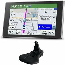 *NEW* Garmin 010-01531-00 DriveLuxe 50LMTHD GPS Navigator Friction Mount Bundle