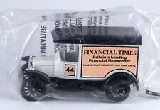 Matchbox MB 44 1921 Model 'T' Ford Financial Times China Casting New in Baggie