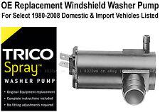 Windshield / Wiper Washer Fluid Pump - Trico Spray 11-603