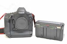 * excellent * Canon EOS 1DX 18.1MP dslr - 6168 activations-garantie de 6 mois