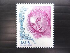 ITALY 2004 - 45c SG27/6 with Error Missing Value Denomination SEE BELOW FP9342