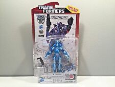 CHROMIA Deluxe IDW 30th Anniversary TRANSFORMERS Generations Hasbro