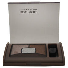 Smoky Stories Quad Eyeshadow Pallette - # 05 Good Nude by Bourjois - 0.11 oz