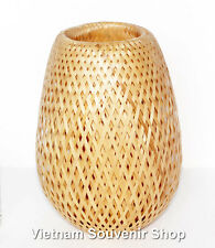 Handmade bamboo lantern for home decor - lanterns for wedding decorations