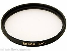 Sigma 86mm Super Multicoated Ultra-Violet Filter for sigma 150-500mm lens