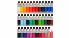 SKIN CANDY Tattoo Ink BLOODLINE Pigments Set of 36 Colors 1 oz 30 ml Bottles