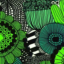 SIIRTOLAPUUTARHA green floral Marimekko paper lunch napkins new 20 in pack