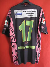 Maillot Rugby Racing club Cergy Pontoise RCACP Porté Force 15 - L