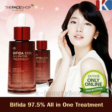 BIFIDA 97.5% All in One Treatment Ampoules 50ml Hyaluronic Acid Moisture Care