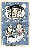 Bubble in the Bathtub (Doctor Proctor's Fart Powder)-ExLibrary