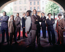Homicide : Life on the Streets [Cast](23452) 8x10 Photo