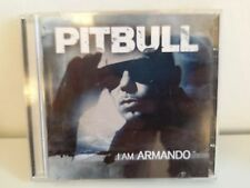 CD ALBUM PITBULL I am armando 76356303503 CD + DVD