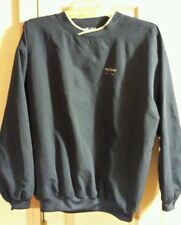 Big Dogs Pullover Golf Jacket Mens Size Large