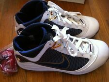 Nike Lebron 7 VII Cavs Size 10.5 Great condition!
