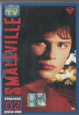Smallville. La seconda stagione completa (2002) 6 DVD